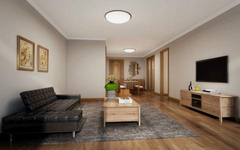 家中家具不多,可为什么甲醛还是超标了?