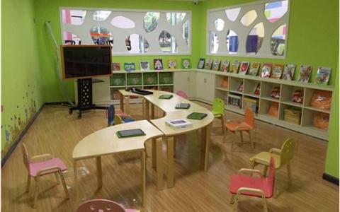 幼儿园两次甲醛检测超标,孩子们延迟一月开学。