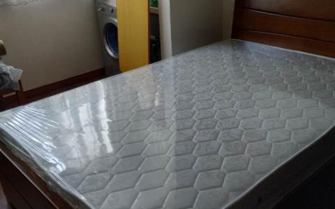 新买到的床垫保护膜要不要撕掉?这些你可能还不知道?