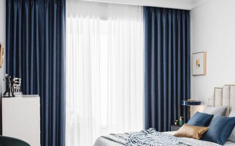 新买的窗帘中含有甲醛吗?窗帘有甲醛怎样清除?