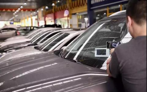 汽车内饰容易出现甲醛超标吗?看看实验结果你就知道了。