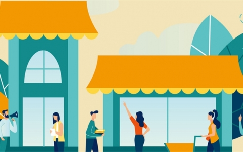 除甲醛店铺应该怎样选址?想开一家室内除甲醛的门店。