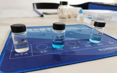 室内甲醛检测方法及标准有哪些?