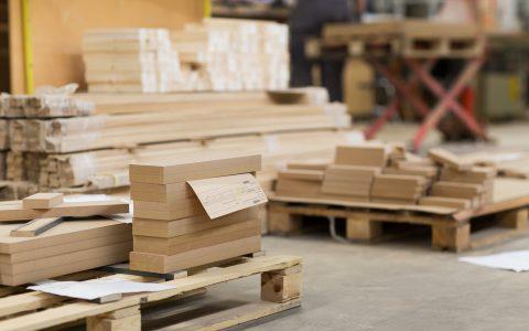 常见的释放甲醛严重的家具板材都有哪些?