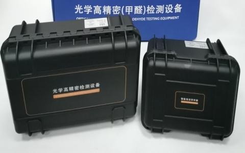 爱普盾单气路实验室标准大气采样器采样流程!