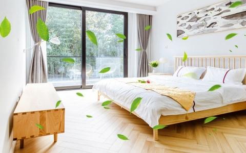 一般新房装修后多久可以入住?用对方法,让你三天住新家。