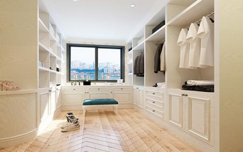 为什么新衣柜存在甲醛?如何才能选到安全、健康、环保衣柜?
