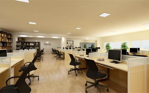 办公室甲醛治理有哪些误区?办公室甲醛超标该如何治理?