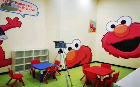 幼儿园治理案例