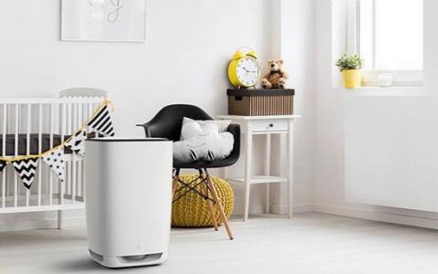 新房除甲醛比空气净化器更好的一种方法