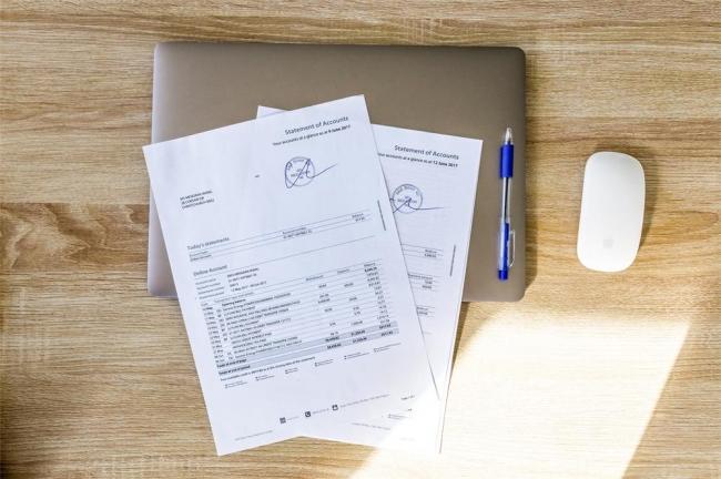 摄图网_500548232_签署商业文件(企业商用)
